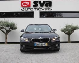 BMW 318 d Touring 143 cv nacional