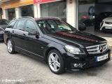 Mercedes-benz C 220 AVANGARDE