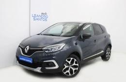 Renault Captur 0.9 TCe Exclusive GPS