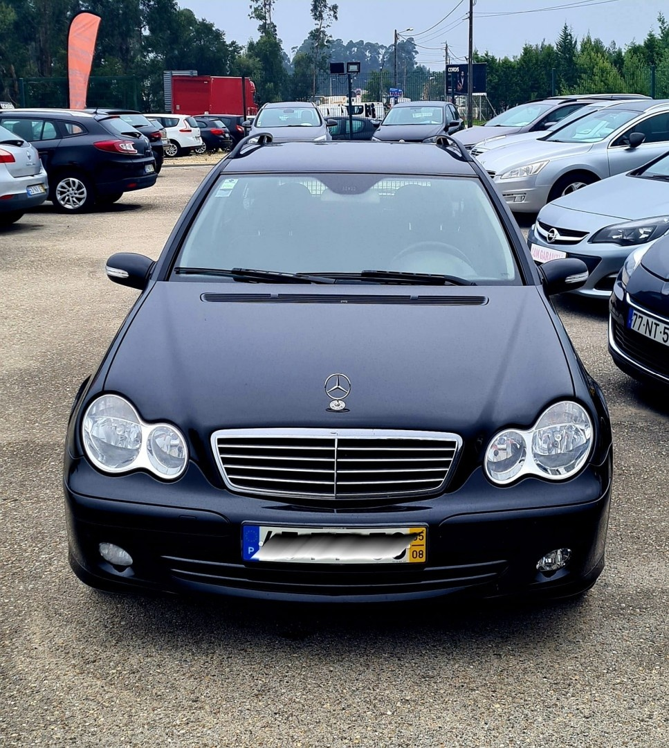 Mercedes-Benz 200 200 classic