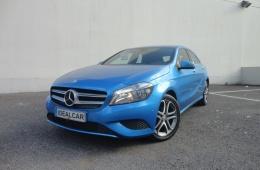 Mercedes-Benz A 180 Exclusive