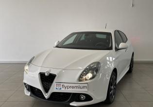Alfa Romeo Giulietta 1.6 JTDm Sport TCT