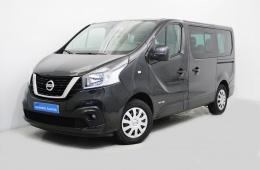 Nissan Nv 300 1.6 DCi Luxury 9L