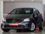 Mercedes-Benz A 180 CDI Fleet Pack Style