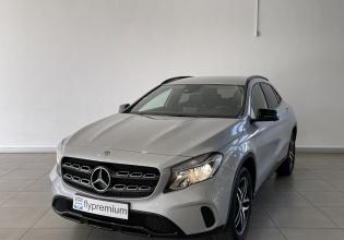 Mercedes-Benz Classe GLA 200d