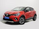 Renault Captur 1.0 TCe 100 Exclusive Bi-Fuel