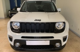 Jeep Renegade 1.0 T Night Eagle