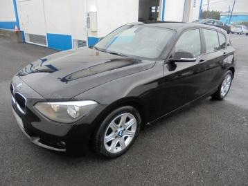 BMW Série 1 116 D Efficient Dynamics