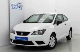 Seat Ibiza 1.2 TDI VAN com IVA