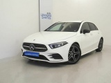 Mercedes Classe a 180d AMG Pack Premium Auto