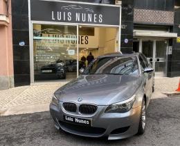 BMW Série 5 M5