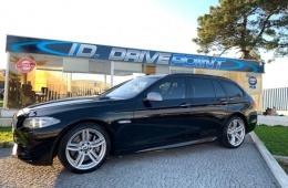 BMW 550 M550 D