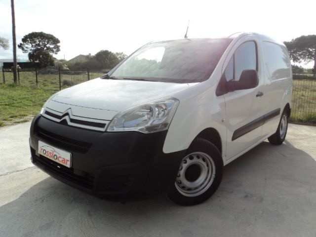 Citroën Berlingo 1.6hdi