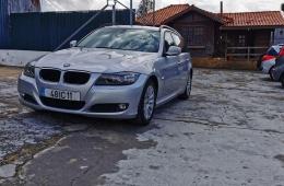 BMW 320 D 177 cv touring sport