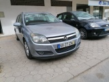 Opel Astra Cosmo ST