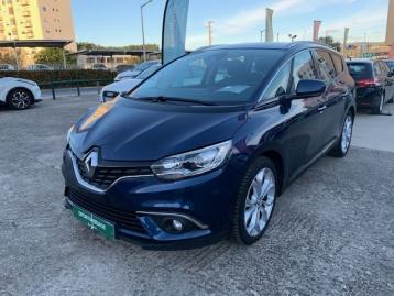 Renault Grand Scénic 1.5dCi Intense 7 Lugares