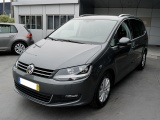 Vw Sharan 2.0 TDI DSG CONFORTLINE