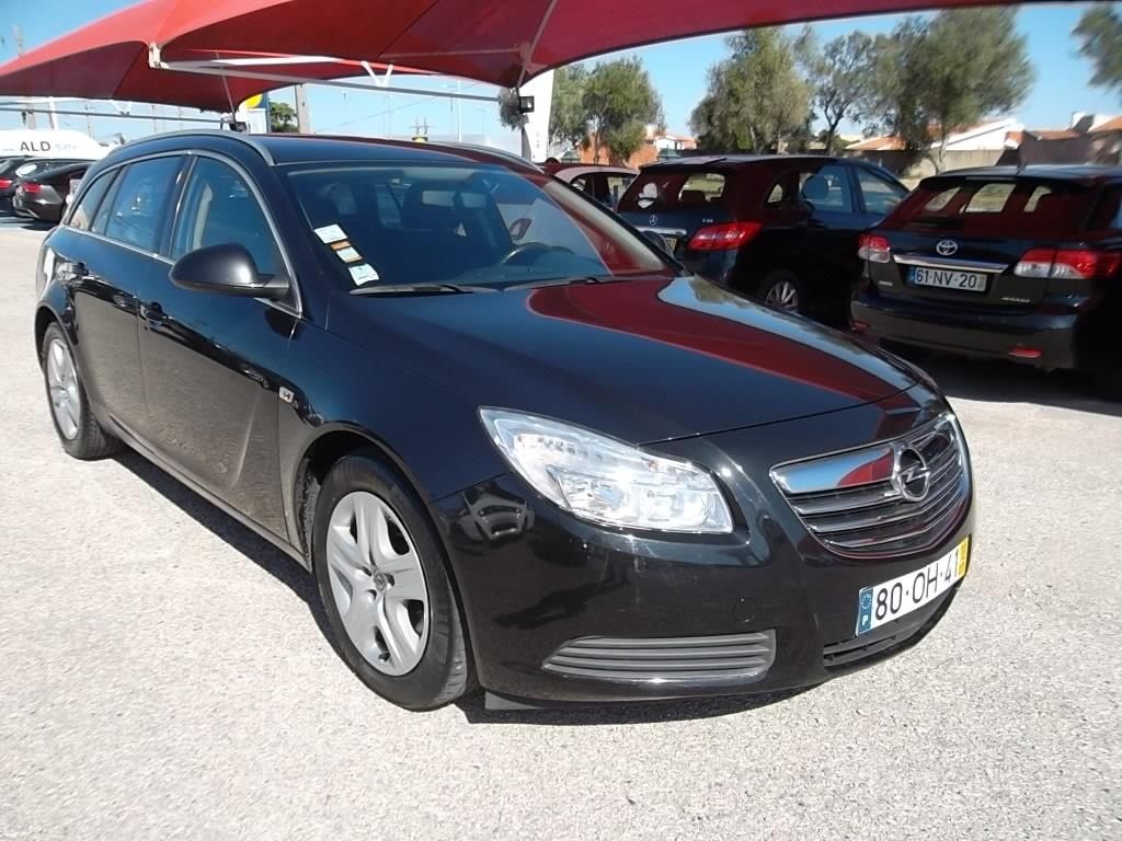 Opel Insignia SPORT TOURER 2.0 CDTI EDITION
