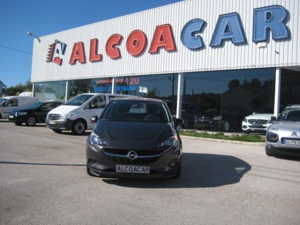Opel Corsa Enjoy 1.3CDti