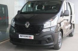 Renault Trafic L1H1 9 Lug Transporte de Crianças