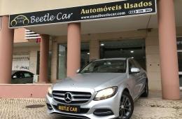 Mercedes-benz C 220 Bluetec Avantgarde Aut