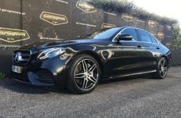 Mercedes-benz E 350 CDI Pack AMG