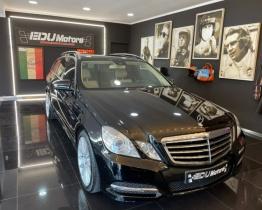 Mercedes-benz E 250 Avantgarde