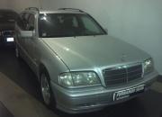 Mercedes-Benz Classe C 220T Diesel