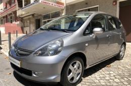 Honda Jazz Financiamento - 110.000 Km