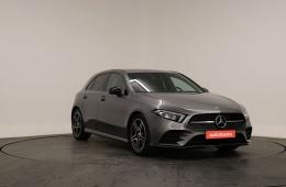 Mercedes-benz A 200 AMG Line Aut.