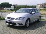 Seat Leon St (stationwagon) 1.6 Tdi Cr 105cv Ecomotive Start & Stop Style Gps Plus 5 portas