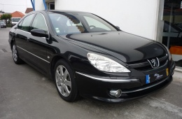 Peugeot 607 2.0 HDi Executive