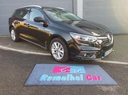 Renault Mégane Sport Tourer INTENSE GPS