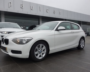BMW 116 116 ed