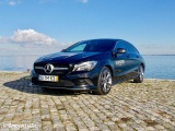 Mercedes-benz Cla 180 CDi Shooting Break Auto 7G