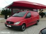 Mercedes-benz Vito 109 cdi c/frio e congelaça