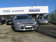 Ford Focus SW ECONETIC TECHNOLOGY 115 CV