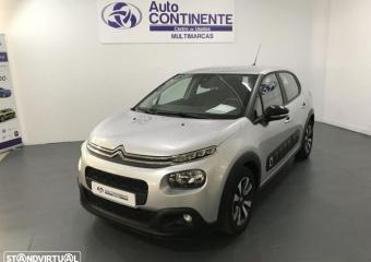 Citroën C3 C3 1.6 BlueHDi Feel