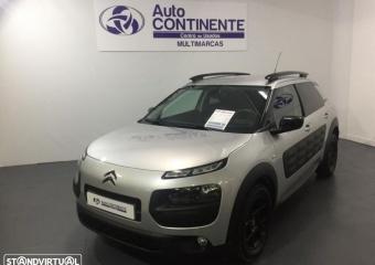 Citroën C4 cactus 1.2 VTi Feel
