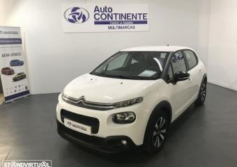 Citroën C3 1.6 BHDi Feel