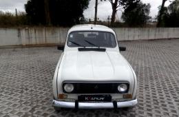 Renault 4 GTL ***VENDIDO***