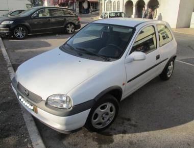 Opel Corsa 1.5 TD Sport van