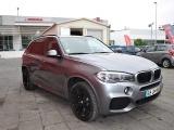 BMW X5 25d Automatico