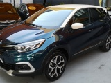 Renault Captur Tce 90CV Exclusive