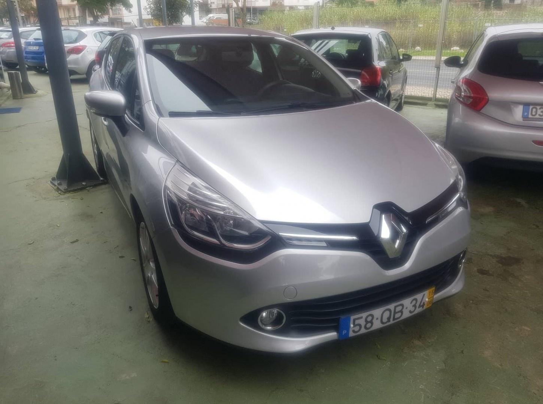 Renault Clio 0.9 Tce