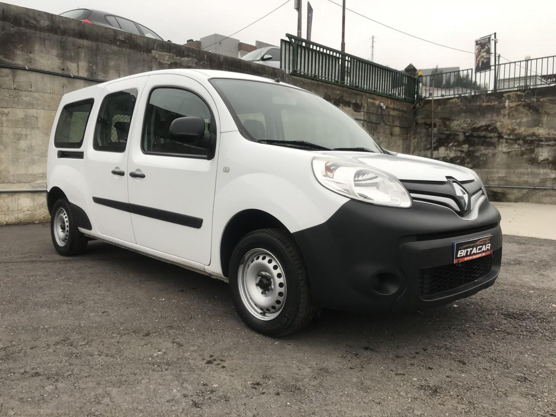 Renault Kangoo 1.5 DCI EXPRESS MAXI BUS