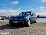 Mercedes-benz E 220 CDI Automático