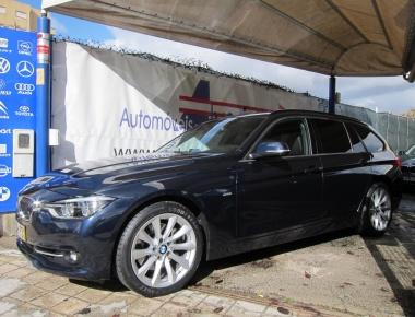 BMW 325 d Touring Line Sport Auto