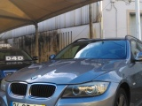 BMW 320 Serie 3 - Touring