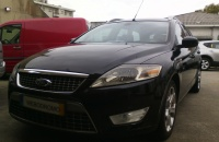 Ford Mondeo SW 2.0 TDCI 1ST EDITION
